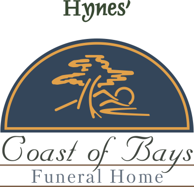 Hynes' Coast of Bays Funeral Home